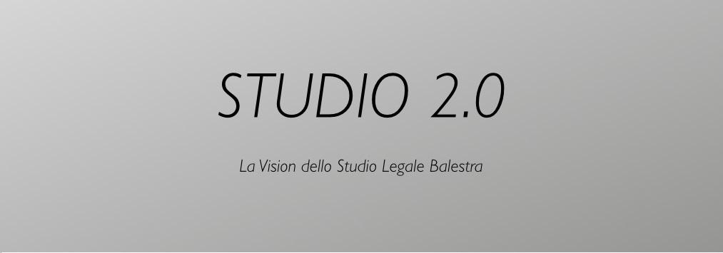 STUDIO 2.0 VISION MASTER GRANDE